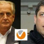 Спас Русев и Милен Велчев вече са изтеглили 30 млн. евро от БТК