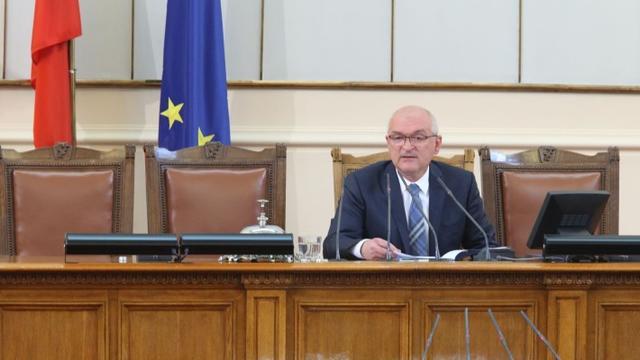 БСП иска оставката на Димитър Главчев