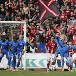 УЕФА отказа да приеме ЦСКА за специален случай