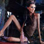 Франция забрани анорексични модели на модните подиуми