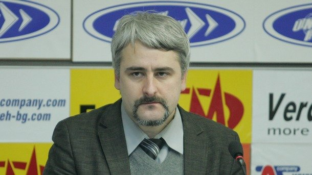 """Кашъмов: Стенограмата за КТБ не може вече да е """"държавна тайна"""""""