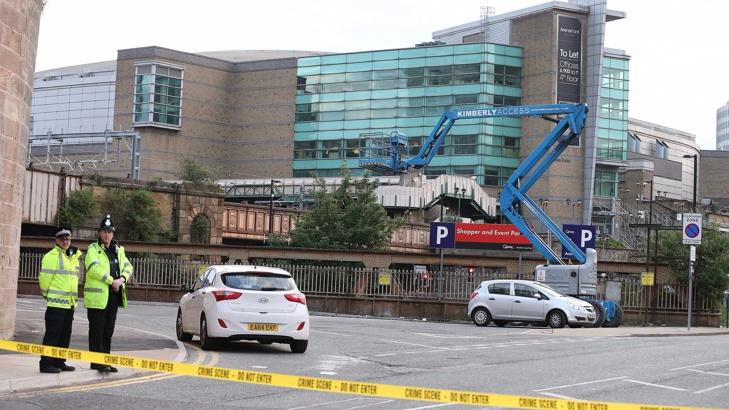 """""""Ислямска държава"""" пое отговорността за атентата в Манчестър"""