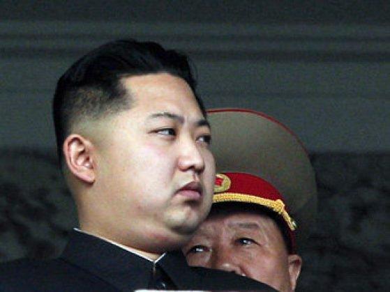 Северна Корея пусна кадри на терорист, искал да убие Ким Чен Ун