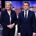 Къде политиките на Льо Пен и Макрон напълно се разминават