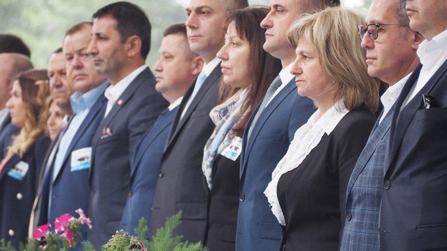 Карадайъ: Предатели лъжеха, че сме против Турция
