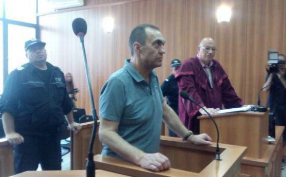 6 години затвор за бившия кмет на Стрелча