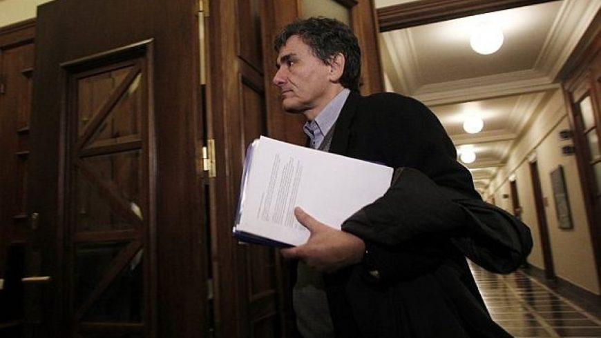 Гърция се споразумя с кредиторите си