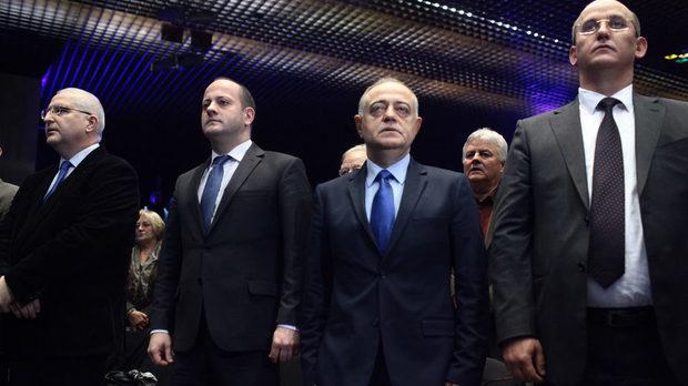 Четирима излязоха на пистата за лидер на ДСБ