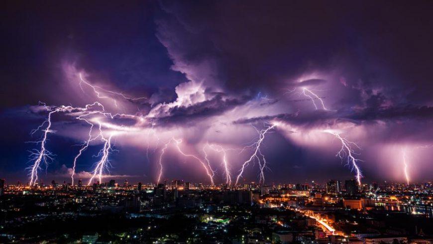 Гръмотевичната буря: Най-подценяваното явление