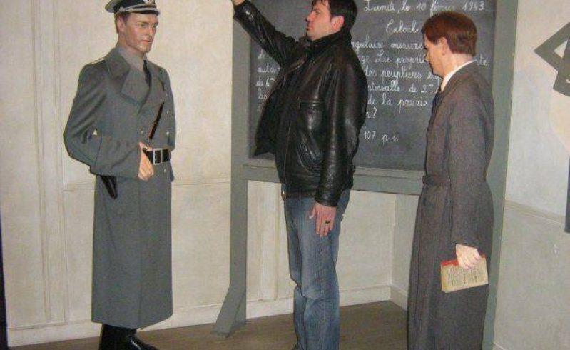 Зам.-министър Тенев подаде оставка заради нацисткия поздрав