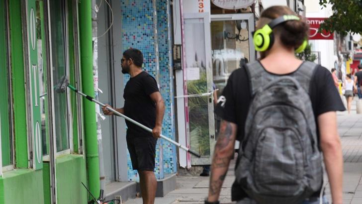 НСИ: Близо 31% от българите са икономически неактивни