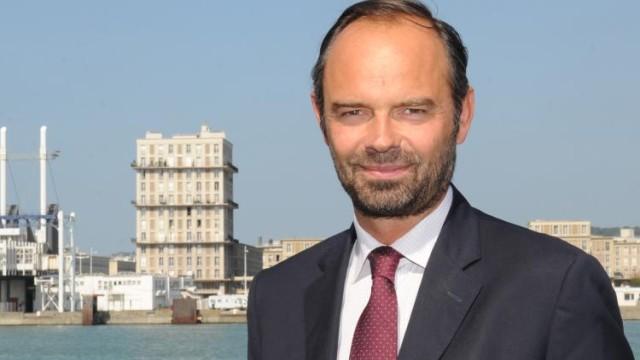 Едуар Филип е новият премиер на Франция