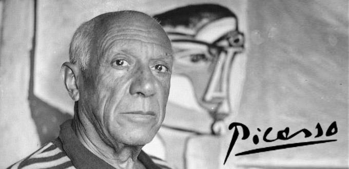 Картина на Пикасо продадена за 45 млн. долара