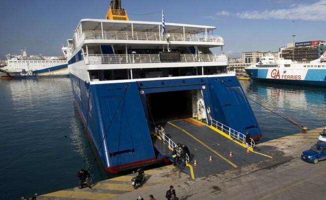 24-часова стачка парализира транспорта в Гърция