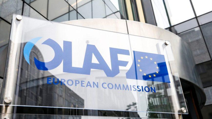 ОЛАФ: България е сред лидерите по кражба на европейски пари