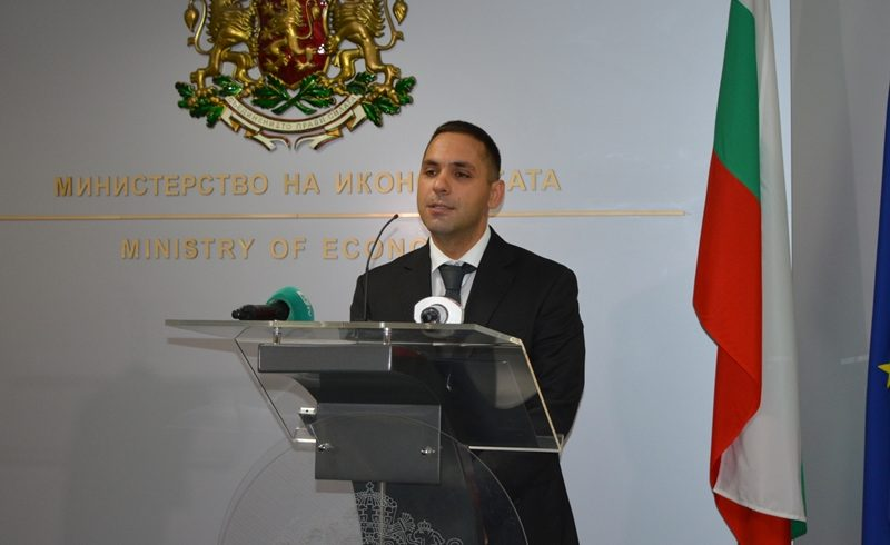 Караниколов: Борисов ми предложи, Сидеров ме номинира