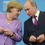 """Путин и Меркел са против политизирането на """"Северен поток"""" 2"""