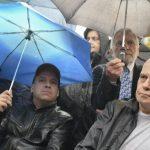 Делото за референдума на Слави Трифонов ще се забави