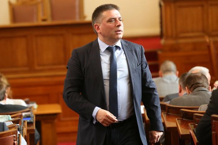 Данаил Кирилов поиска съдиите да не се месят в избора за ВСС от парламента
