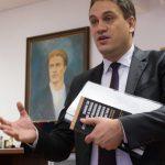 Нова проверка от КПКОНПИ за Горанов