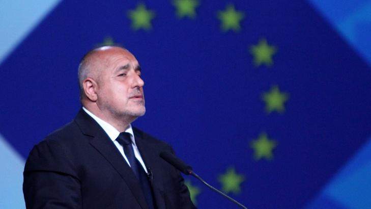 Борисов ще се срещне с лидерите на Франция и Германия