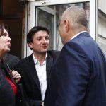 Борисов връща Боршош, уволнен вчера от Лиляна Павлова