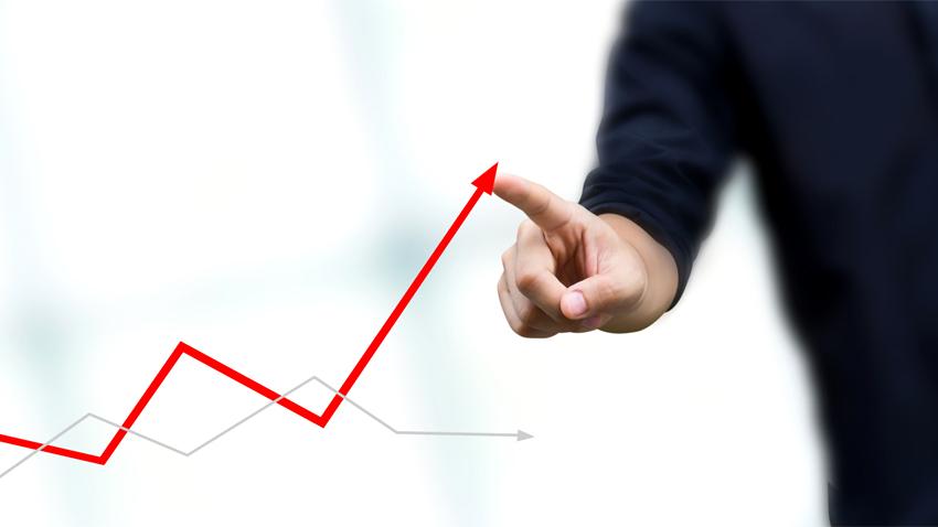 Икономиката расте с 3.5% през първото тримесечие на годината