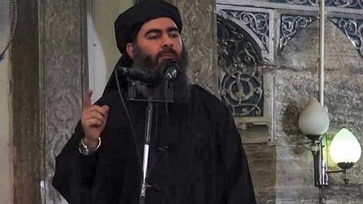 """Лидерът на """"Ислямска държава"""" може да е ликвидиран при руска атака"""