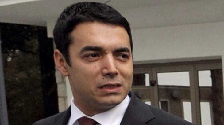 """Името на Македония е """"препъни камъкът"""" за членството й в НАТО"""