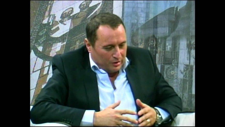 Изключеният от ДПС кмет на Хитрино нападна Йордан Цонев