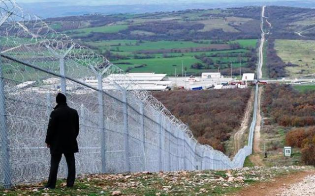 Ремонтите по оградата с Турция ще минават без обществени поръчки