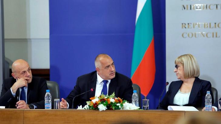 Алфа Рисърч: 23% одобряват кабинета срещу 33% неодобрение