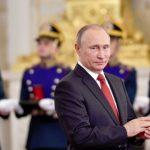 Путин печели нов мандат с най-силния си резултат, откакто е президент