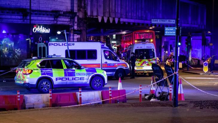 Расте броят на загиналите при терористичния акт в Лондон (обновена)
