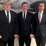 Приеха програмата за Триото България – Естония – Австрия