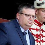 Цацаров: Извън съдебната власт прокуратурата ще стане безконтролна