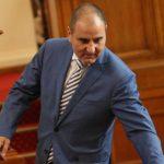 Парламентът отхвърли мажоритарните избори