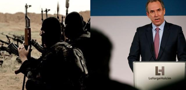 Франция разследва концерн за финансиране на терористи