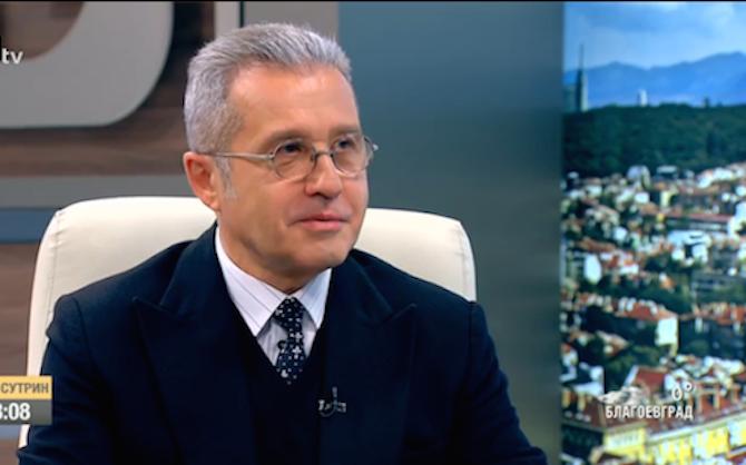 Цонев: Изключихме кмета на Хитрино, държи се арогантно