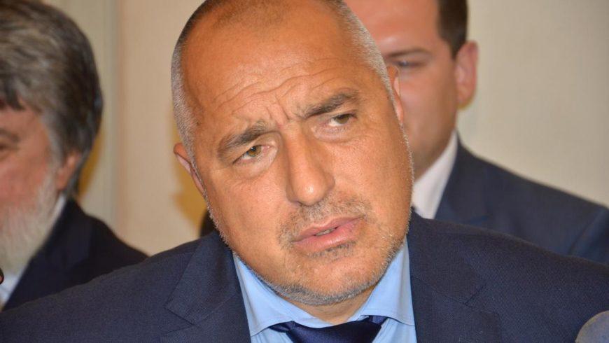 Борисов започва ударно административна реформа