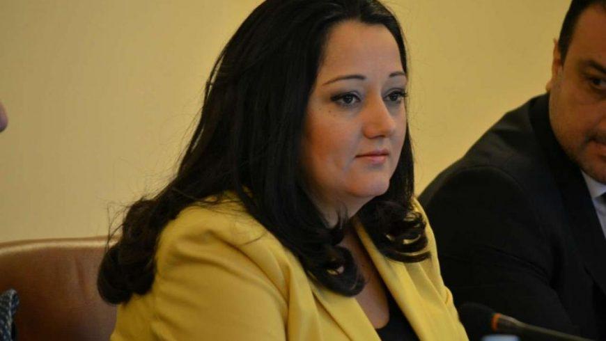 Лиляна Павлова: Не се чувствам наказана, че върнаха Боршош