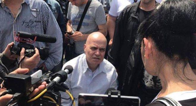 """ГЕРБ, ДПС и """"Воля"""" подкрепиха мажоритарния вот"""