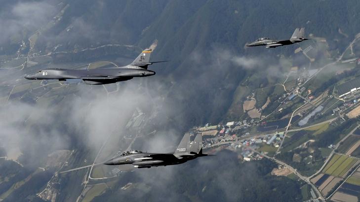 Светът бърза към ядрен конфликт