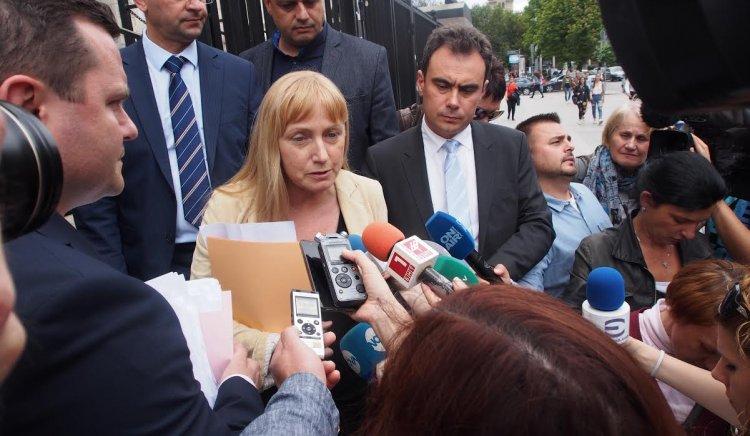 БСП внася сигнал в прокуратурата и ДАНС за оградата с Турция