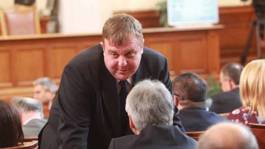 ВМРО към БСП: За вас купуването на гласове е нормална практика в циганските махали