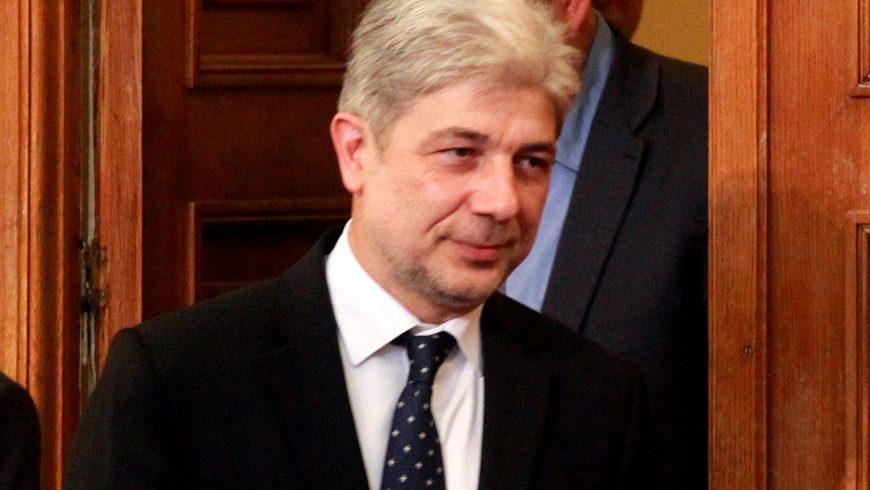 Природозащитници искат оставката на министъра на екологията