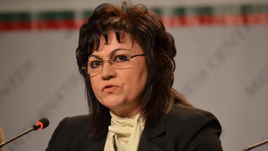 БСП ще пита кои политици са финансирани от КТБ