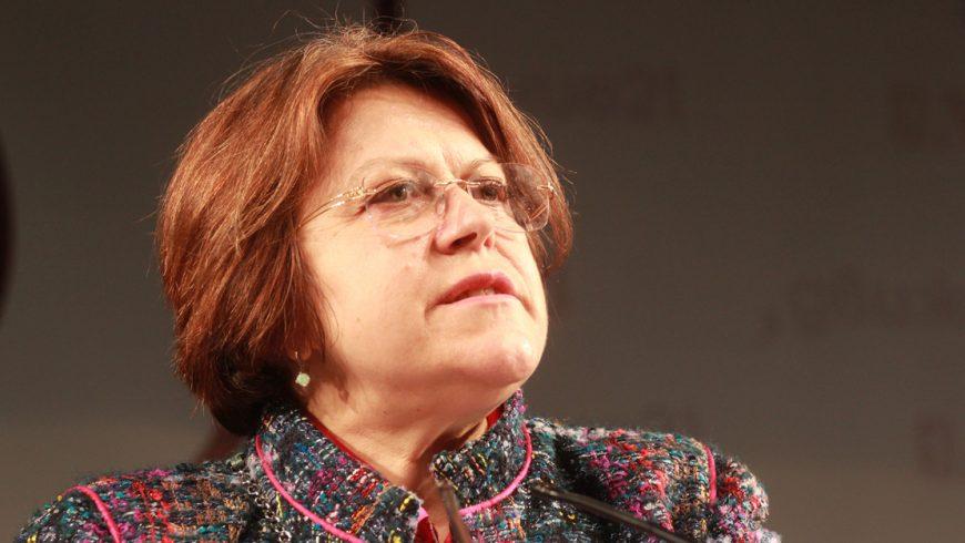 Татяна Дончева: Прокуратурата изпълнява поръчки на ГЕРБ