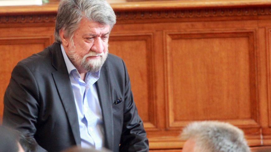 ГЕРБ и ДПС затвърдиха коалицията си с избора за СЕМ