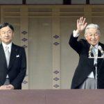 Япония позволи на император Акихито да абдикира